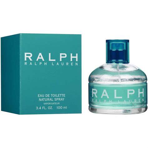 ralf lauren eau de toilette ralph by ralph lauren for women eau de