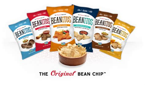 Beanitos Pinto Bean Chips Simply Pinto Snack Keripik Kacang Hitam bean chips for healthy snacking 360 your with