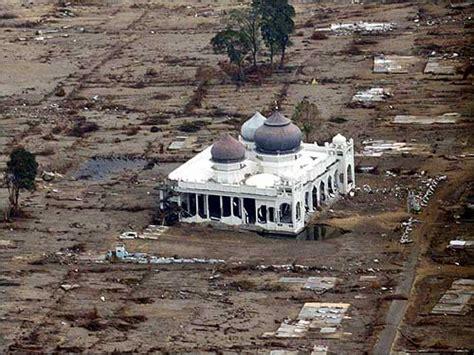 Terlaris Amazing Menakjubkan Tentang Keajaiban Bumi fragmentation of the tsunami 2004
