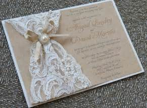 places to get wedding invitations made 25 best ideas about bridal shower invitations on