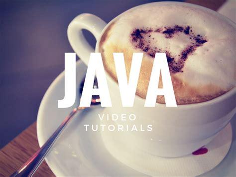 best java tutorial 40 best free java tutorials ebooks pdf to learn java