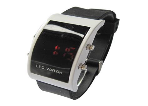 digital touch screen wristwatch images
