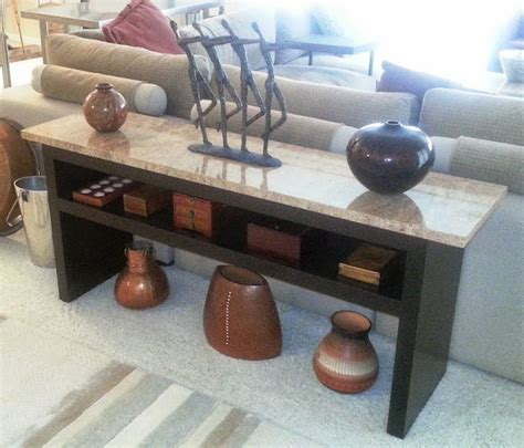 ikea hack sofa table granite coffee table with expedit wall shelf and lack