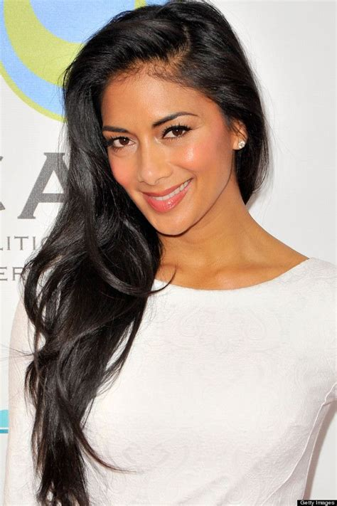 hairstyles for disabilities singer nicole sherzinger is who anna is she lives here