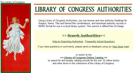 Pattern Headings Library Congress | library of congress subject head simplebooklet com