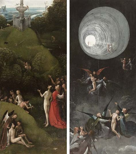 libro hieronymus bosch visions of bosch earthly paradise ascent to heaven hieronymus bosch as art print or hand painted oil