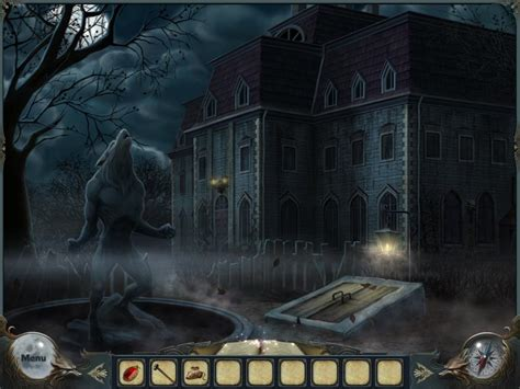full version werewolf the curse of the werewolves collectors edition download