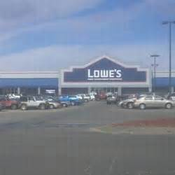 lowe s home improvement warehouse of e springfield