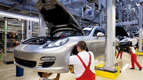 Porsche Leipzig Stellen by Porsche Sucht Neue Mitarbeiter In Leipzig Autohaus De