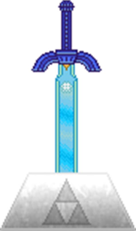 Pedestal Of Time Oot Master Sword Pedestal Of Time By Blueamnesiac On