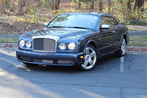 bentley brooklands for 2009 bentley brooklands stock p14183 for sale near