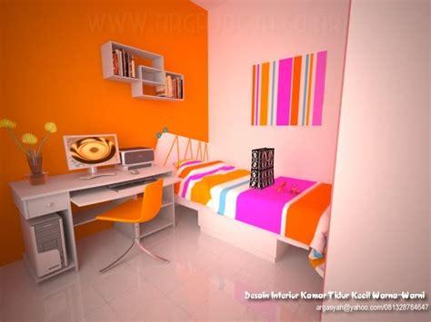 desain meja arsitek desain interior kamar tidur kecil full color blognya