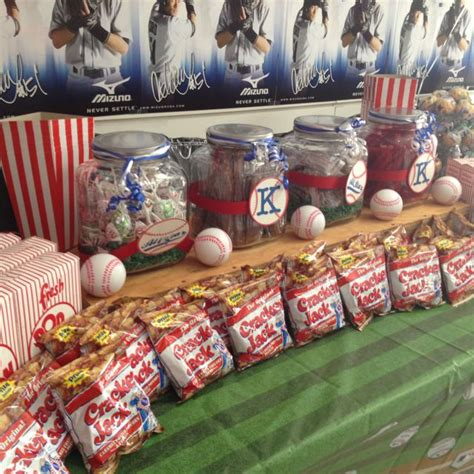 baseball themed events baseball theme kid parties kids crafts pinterest