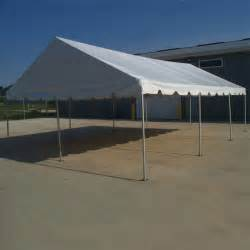 Canopy 20 X 30 by 20 X 30 Classic Series Gable Frame Tent