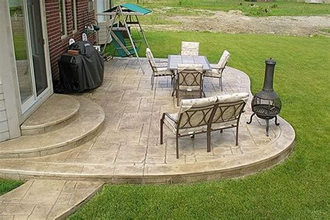 best 25 patio set up ideas on
