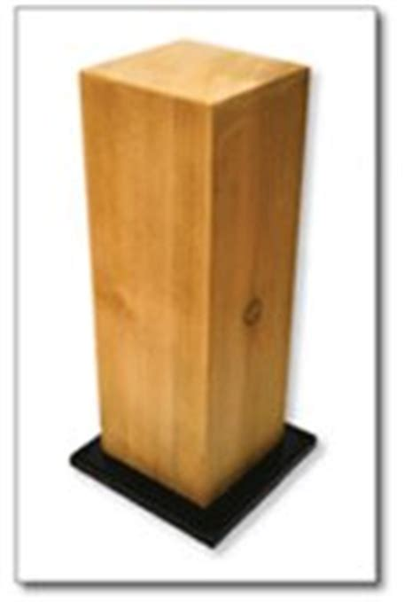 wood deck post anchors support post bases  outdoor