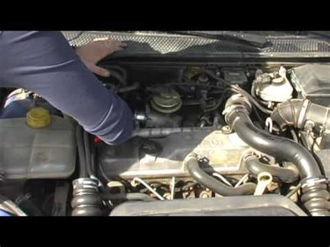 egr cleaning kit video