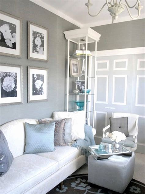 light gray living living room ideas with light grey walls