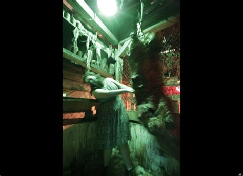 House Of Shock New Orleans by House Of Shock New Orleans Haunted House Gets