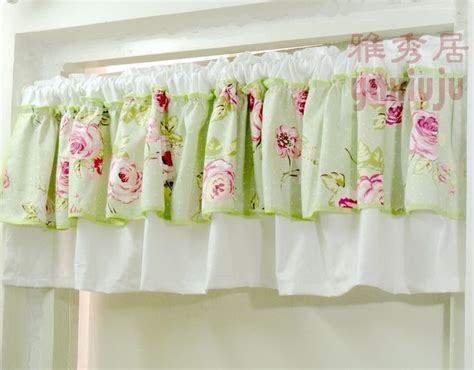 buy kitchen curtains online de 25 bedste id 233 er inden for cortinas para cocinas p 229