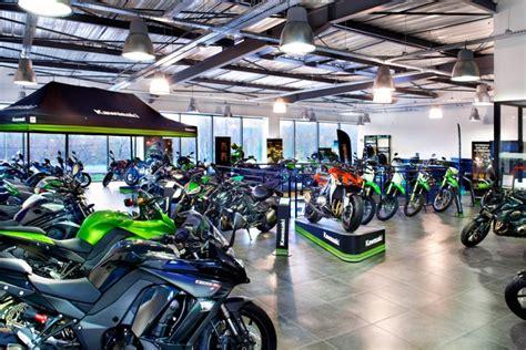 Garage Moto Aix En Provence by Une Concession Kawasaki 224 Aix