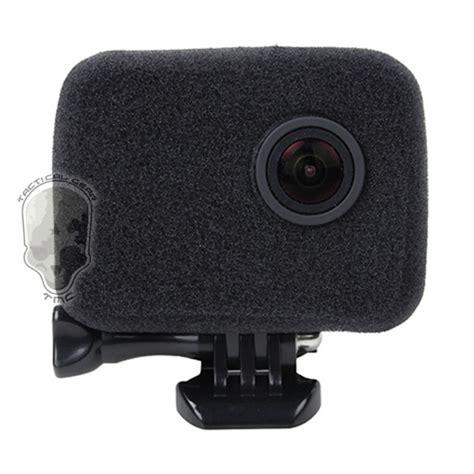 Tmc Set For Gopro 3 Tas Kamera jual tmc foam windshield peredam suara set for gopro 3 3 4 budgetgadget
