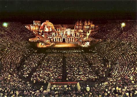festival verona opera festival in verona complexmania