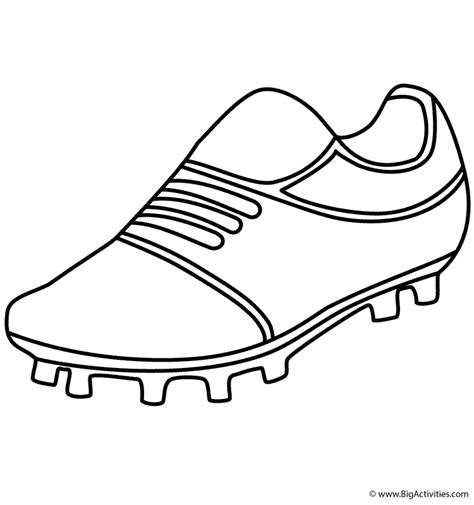 coloring pages football shoes football shoes coloring pages coloring pages