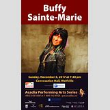 Buffy Sainte Marie 2017 | 612 x 1008 png 1430kB