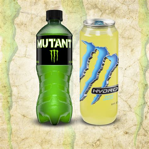 energy drink near me with mutant and hydro takes aim at mountain dew