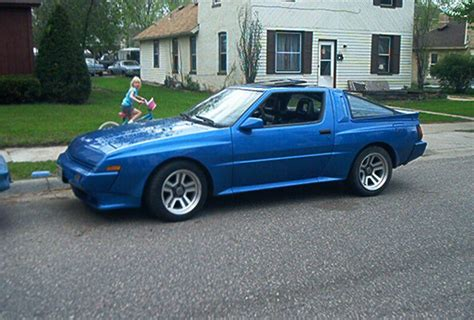 chrysler conquest lets see your quot fun quot car page 13 the hull truth