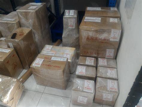 Buble Wrap Packing Tambahan Biar Barang Aman tips sewa gudang untuk menjaga barang tetap aman berita logistik dan transportasi indonesia