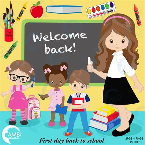 classroom clipart back to school clipart classroom clipart clipart