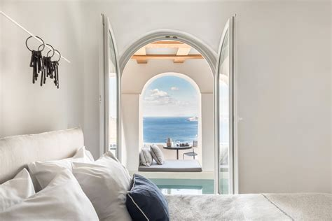 porto fira suites porto fira suites santorini by interior design