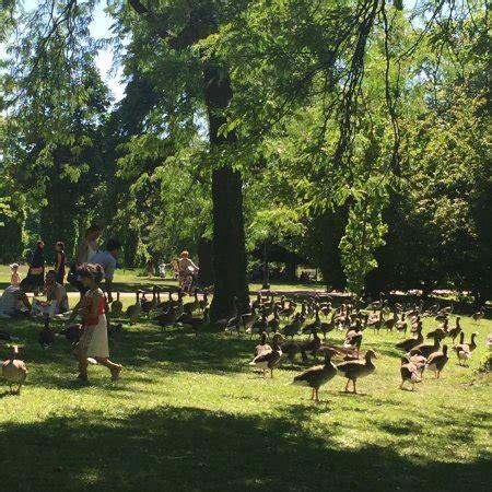 photo1 Photo de Parc de la Tête d?Or, Lyon TripAdvisor