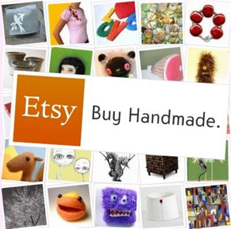 Handmade Selling Website - future business models markets the newerabiz