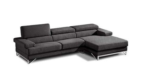 cobe modern fabric sectional sofa ge modern furniture