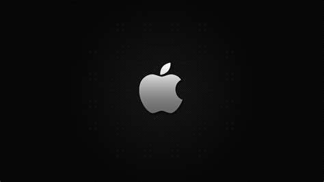 wallpaper apple logo black apple logo wallpapers hd wallpaper of black