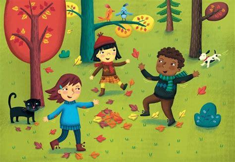 imagenes infantiles de niños jugando dibujos infantiles ni 241 os jugando imagui
