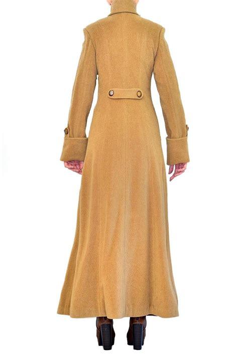 Maxi Coat terraware maxi coat from canada by terraware shoptiques