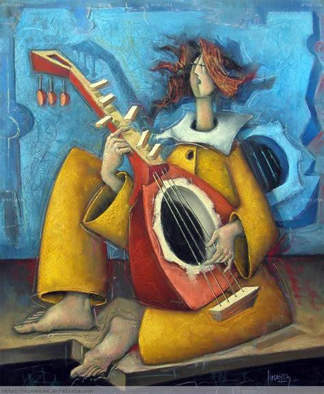 imagenes surrealistas musica musica para un fondo azul diego simancas garc 237 a