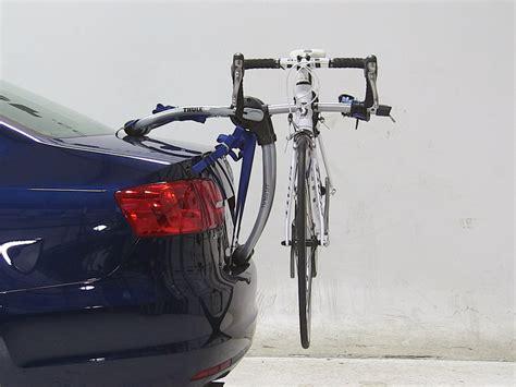 Jetta Bike Rack by Volkswagen Jetta Thule Archway Xt 2 Bike Rack Trunk
