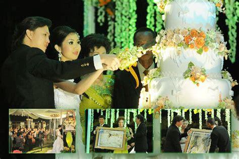 Wedding Conceptor by Pendryko Layria Wedding