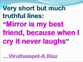 mirror is my best friend modern animals one life to
