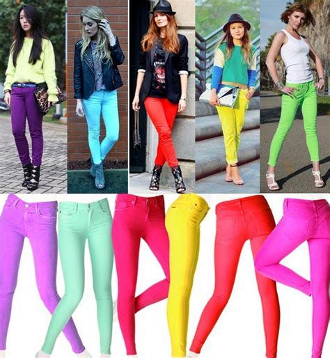 neon clothes images neon color things