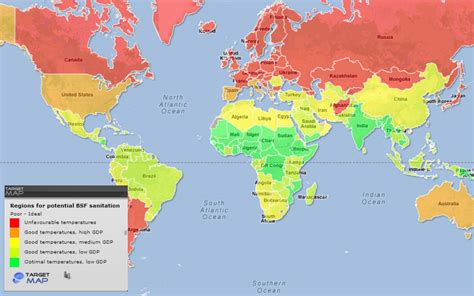 average january temperature world map world map of temperature gdp map illustrating potential