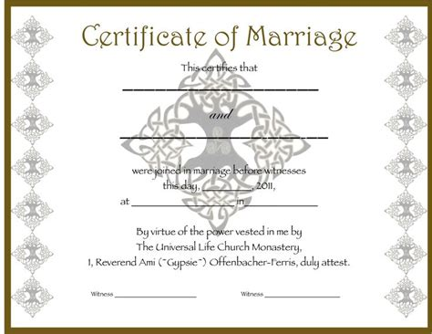 State Of Alaska Marriage Records 115 Best Images About Wedding Certificates On