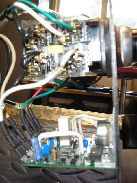 hlv  power feed wiring picture needed page