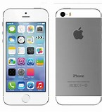 Image result for Apple iPhone 5s 16GB. Size: 145 x 160. Source: www.ebay.com