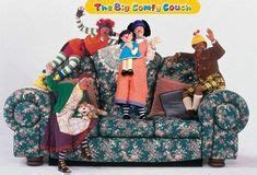 the big comfy couch clean up song 90s childhood sister sister tia mowry tamera mowry